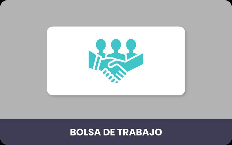 Bolsa de trabajo - Consejo Veterinario